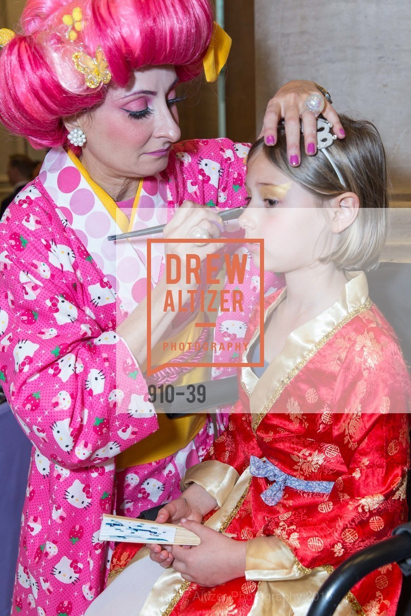 Lila Collak, ASIAN ART MUSEUM Presents Once Upon a Time in Tokyo, Asian Art Museum. 200 Larkin St., San Francisco, April 17th, 2015,Drew Altizer, Drew Altizer Photography, full-service agency, private events, San Francisco photographer, photographer california