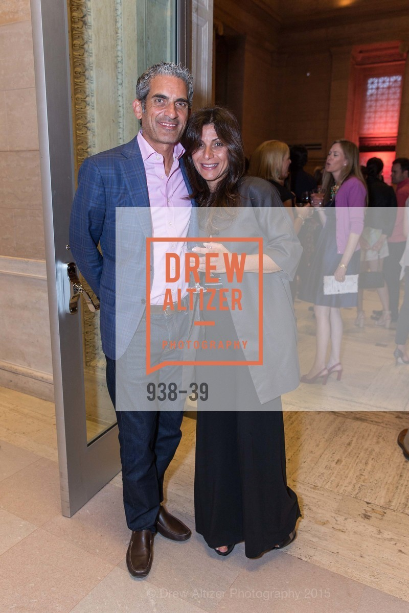 Viken Eldemir, Rose Vledmir, ASIAN ART MUSEUM Presents Once Upon a Time in Tokyo, Asian Art Museum. 200 Larkin St., San Francisco, April 17th, 2015,Drew Altizer, Drew Altizer Photography, full-service agency, private events, San Francisco photographer, photographer california