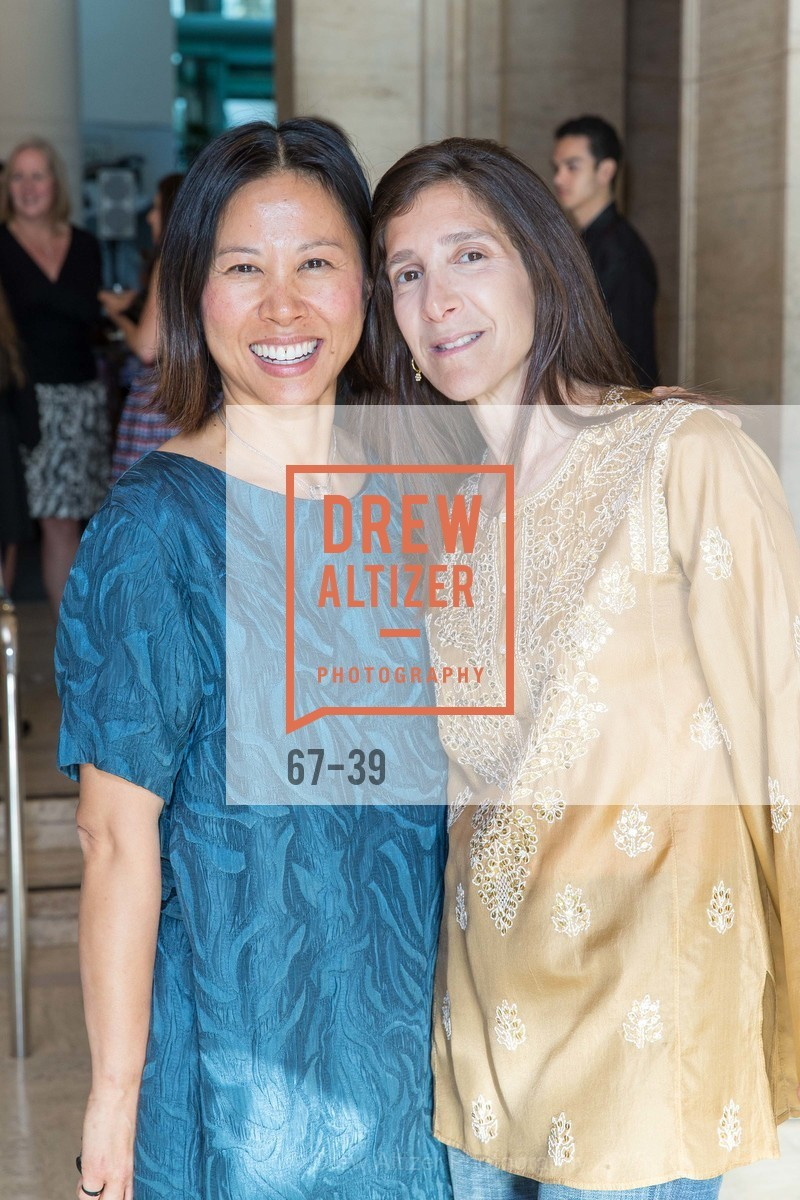 Linda Lynch, Lisa Podos, ASIAN ART MUSEUM Presents Once Upon a Time in Tokyo, Asian Art Museum. 200 Larkin St., San Francisco, April 17th, 2015,Drew Altizer, Drew Altizer Photography, full-service agency, private events, San Francisco photographer, photographer california
