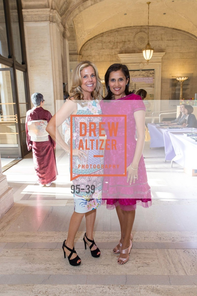 Caroline Low, Mona Shah, ASIAN ART MUSEUM Presents Once Upon a Time in Tokyo, Asian Art Museum. 200 Larkin St., San Francisco, April 17th, 2015,Drew Altizer, Drew Altizer Photography, full-service agency, private events, San Francisco photographer, photographer california