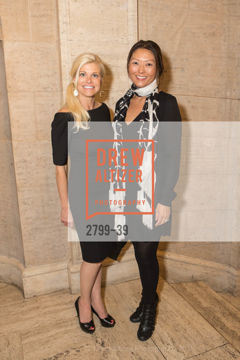Lori Shigekane, Vonciel Yara, ASIAN ART MUSEUM Presents Once Upon a Time in Tokyo, Asian Art Museum. 200 Larkin St., San Francisco, April 17th, 2015,Drew Altizer, Drew Altizer Photography, full-service agency, private events, San Francisco photographer, photographer california