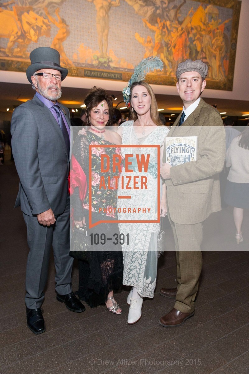 Extras, Jewel City: Art From San Francisco's Panama-Pacific International Exposition Donor Opening Reception, October 15th, 2015, Photo,Drew Altizer, Drew Altizer Photography, full-service event agency, private events, San Francisco photographer, photographer California