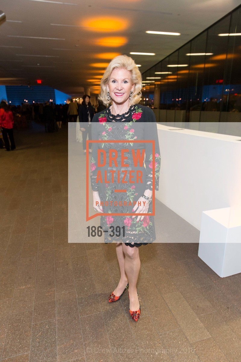 Dede Wilsey, Jewel City: Art From San Francisco's Panama-Pacific International Exposition Donor Opening Reception, de Young Museum, October 15th, 2015,Drew Altizer, Drew Altizer Photography, full-service event agency, private events, San Francisco photographer, photographer California