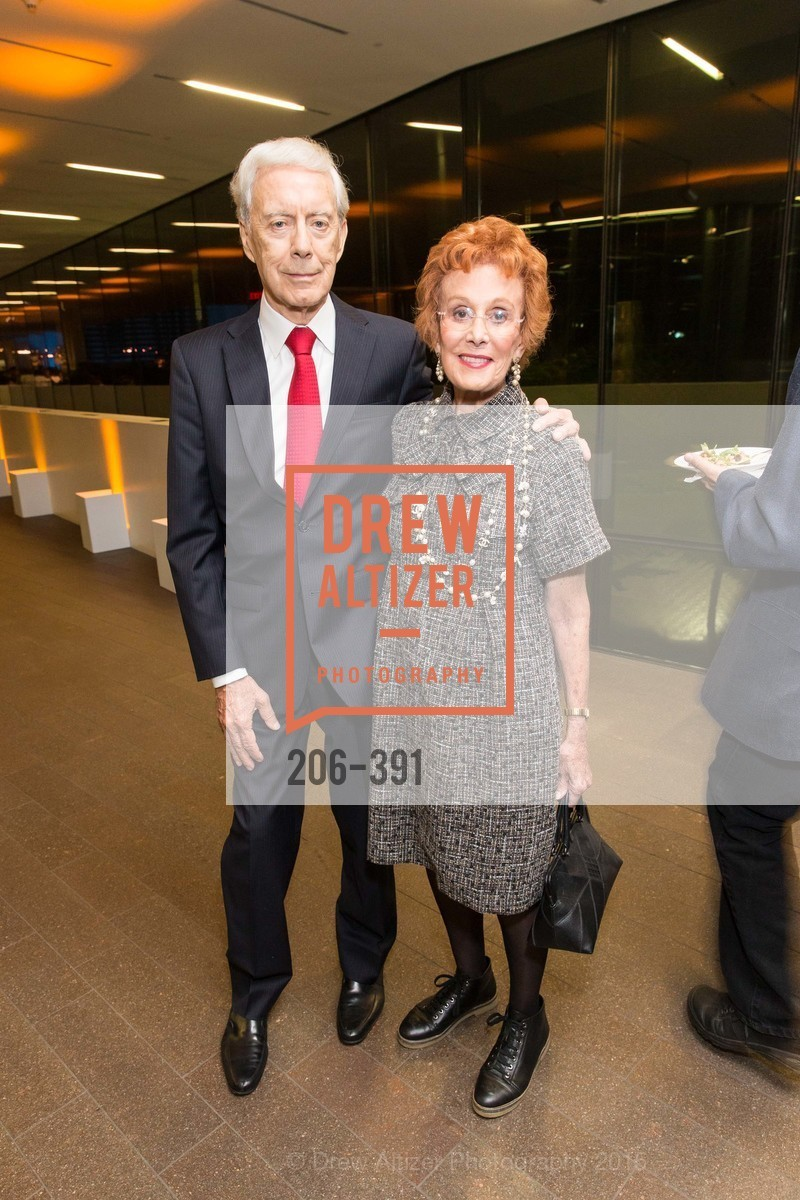 Robert Girard, Phoebe Cowles, Jewel City: Art From San Francisco's Panama-Pacific International Exposition Donor Opening Reception, de Young Museum, October 15th, 2015,Drew Altizer, Drew Altizer Photography, full-service agency, private events, San Francisco photographer, photographer california