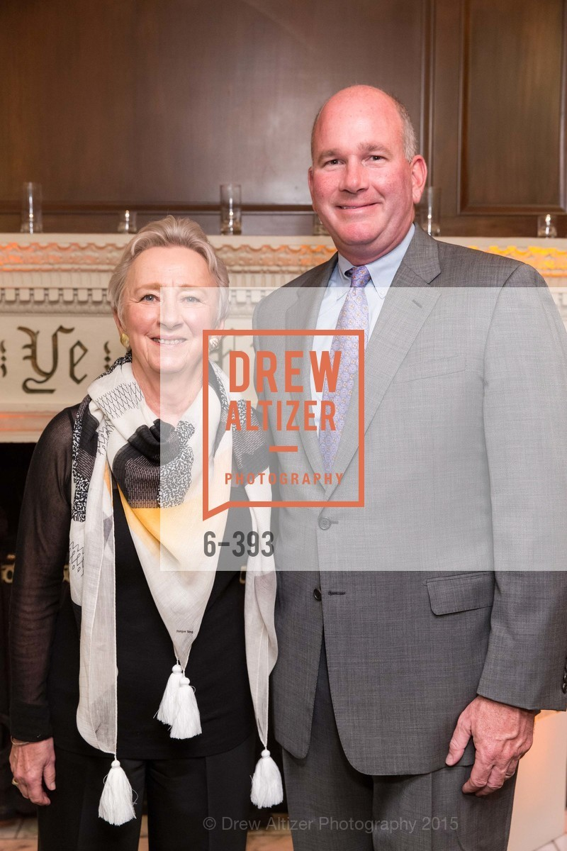 Ruth Felt, Tom Beischer, San Francisco Performances' 36th Season Gala, Merchants Exchange Building, Julia Morgan Ballroom. 465 California St, San Francisco, CA 94104, October 16th, 2015,Drew Altizer, Drew Altizer Photography, full-service agency, private events, San Francisco photographer, photographer california