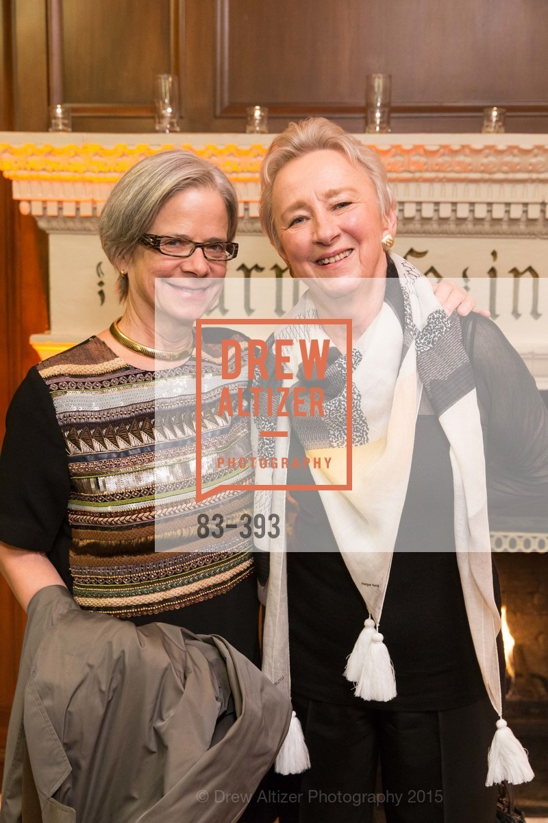 Lynn Glaser, Ruth Felt, San Francisco Performances' 36th Season Gala, Merchants Exchange Building, Julia Morgan Ballroom. 465 California St, San Francisco, CA 94104, October 16th, 2015,Drew Altizer, Drew Altizer Photography, full-service agency, private events, San Francisco photographer, photographer california