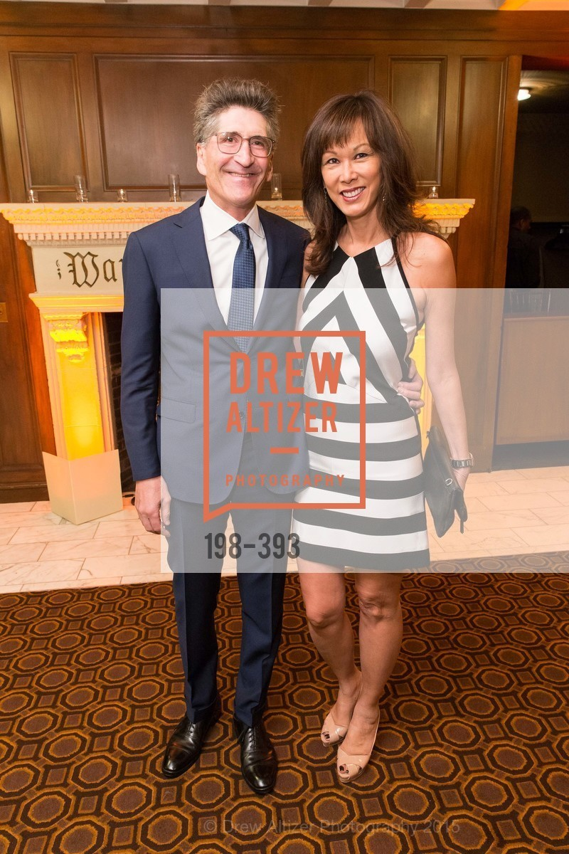James Aftergut, Jocelyn Kung, San Francisco Performances' 36th Season Gala, Merchants Exchange Building, Julia Morgan Ballroom. 465 California St, San Francisco, CA 94104, October 16th, 2015,Drew Altizer, Drew Altizer Photography, full-service agency, private events, San Francisco photographer, photographer california