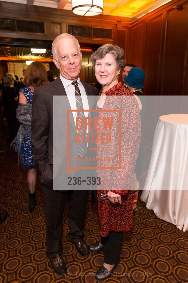 Joel Kaufmann, Susan Blake, San Francisco Performances' 36th Season Gala, Merchants Exchange Building, Julia Morgan Ballroom. 465 California St, San Francisco, CA 94104, October 16th, 2015,Drew Altizer, Drew Altizer Photography, full-service agency, private events, San Francisco photographer, photographer california
