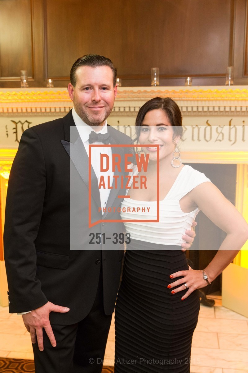 Aza Olival, Natalie Wade, San Francisco Performances' 36th Season Gala, Merchants Exchange Building, Julia Morgan Ballroom. 465 California St, San Francisco, CA 94104, October 16th, 2015,Drew Altizer, Drew Altizer Photography, full-service agency, private events, San Francisco photographer, photographer california