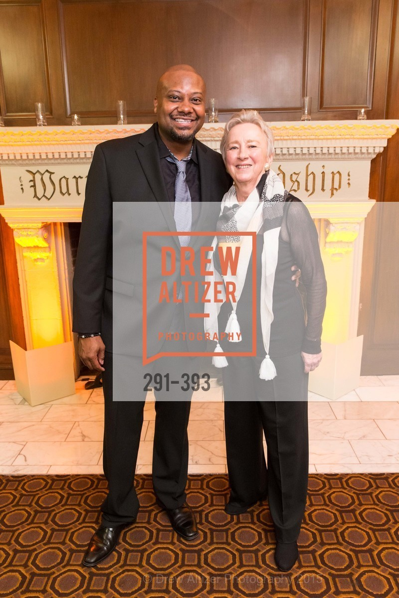 Sean Jones, Ruth Felt, San Francisco Performances' 36th Season Gala, Merchants Exchange Building, Julia Morgan Ballroom. 465 California St, San Francisco, CA 94104, October 16th, 2015,Drew Altizer, Drew Altizer Photography, full-service agency, private events, San Francisco photographer, photographer california