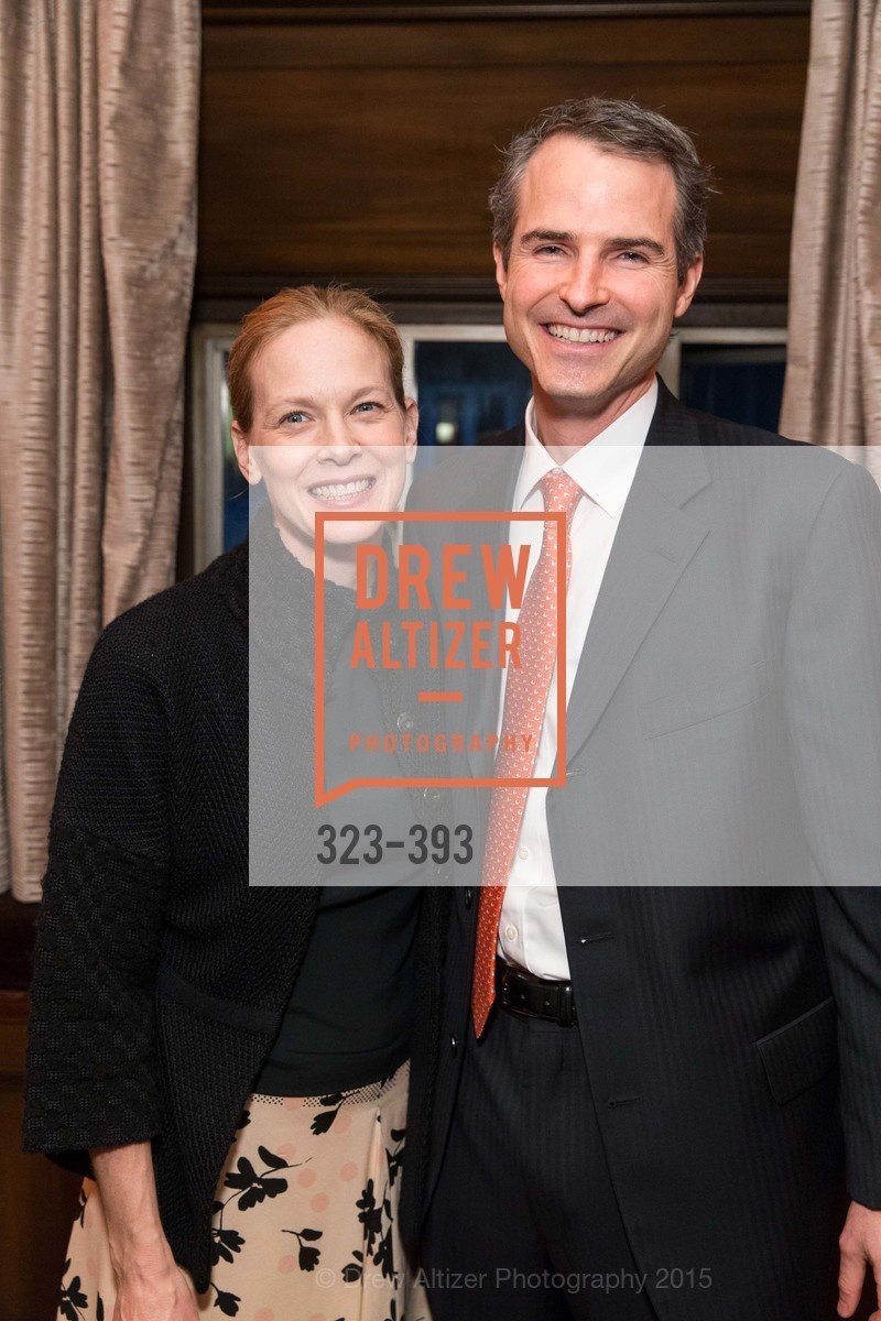 Aileen Wheeler, Chris Wheeler, San Francisco Performances' 36th Season Gala, Merchants Exchange Building, Julia Morgan Ballroom. 465 California St, San Francisco, CA 94104, October 16th, 2015,Drew Altizer, Drew Altizer Photography, full-service agency, private events, San Francisco photographer, photographer california