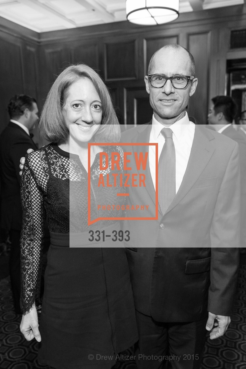 Adelaide Roberts, Paul Roeder, San Francisco Performances' 36th Season Gala, Merchants Exchange Building, Julia Morgan Ballroom. 465 California St, San Francisco, CA 94104, October 16th, 2015,Drew Altizer, Drew Altizer Photography, full-service agency, private events, San Francisco photographer, photographer california