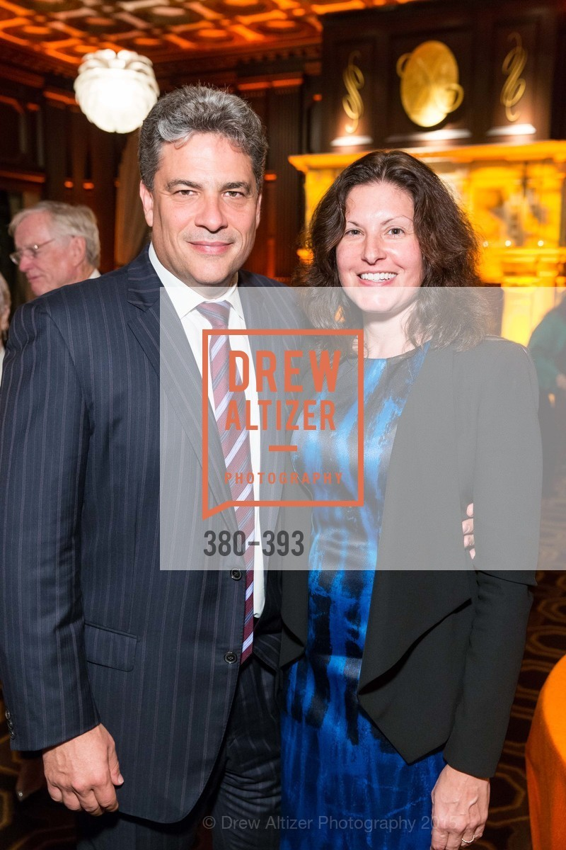 David Stull, Jessica Downs, San Francisco Performances' 36th Season Gala, Merchants Exchange Building, Julia Morgan Ballroom. 465 California St, San Francisco, CA 94104, October 16th, 2015,Drew Altizer, Drew Altizer Photography, full-service agency, private events, San Francisco photographer, photographer california