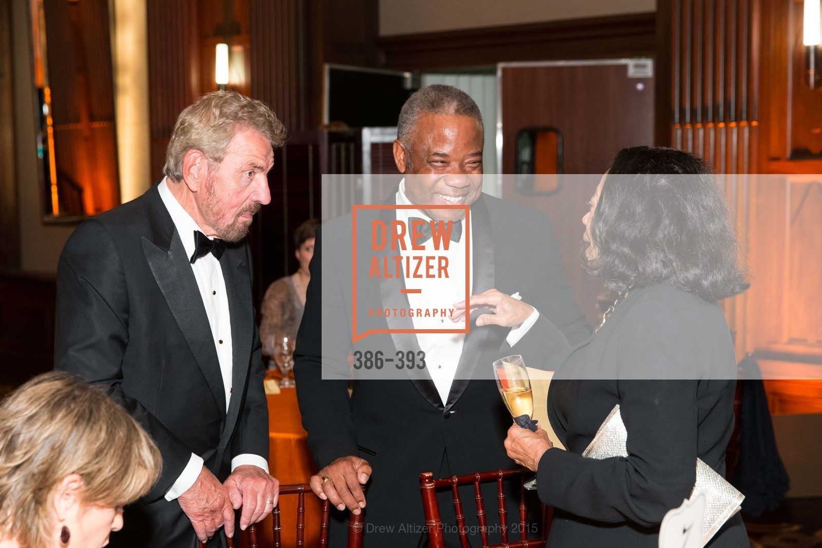 Robert Corrigan, Victor Hymes, San Francisco Performances' 36th Season Gala, Merchants Exchange Building, Julia Morgan Ballroom. 465 California St, San Francisco, CA 94104, October 16th, 2015,Drew Altizer, Drew Altizer Photography, full-service agency, private events, San Francisco photographer, photographer california