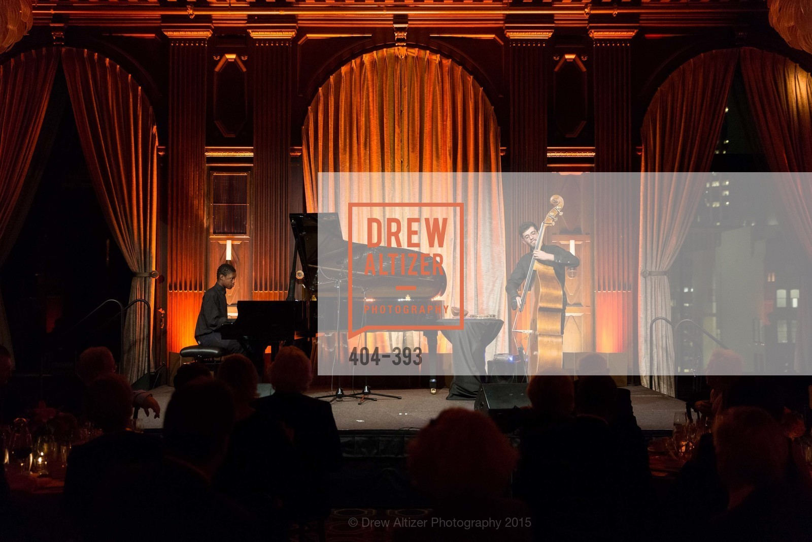 Performance By Ari Carpenter, San Francisco Performances' 36th Season Gala, Merchants Exchange Building, Julia Morgan Ballroom. 465 California St, San Francisco, CA 94104, October 16th, 2015,Drew Altizer, Drew Altizer Photography, full-service agency, private events, San Francisco photographer, photographer california