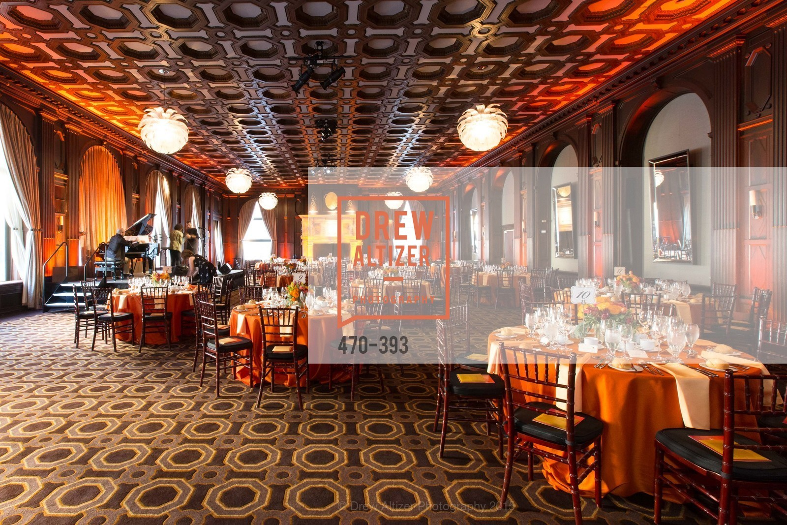 Atmosphere, San Francisco Performances' 36th Season Gala, Merchants Exchange Building, Julia Morgan Ballroom. 465 California St, San Francisco, CA 94104, October 16th, 2015,Drew Altizer, Drew Altizer Photography, full-service agency, private events, San Francisco photographer, photographer california