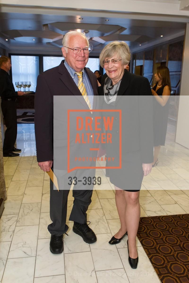 Richard Heisel, Kathy Heisel, Photo #33-3939
