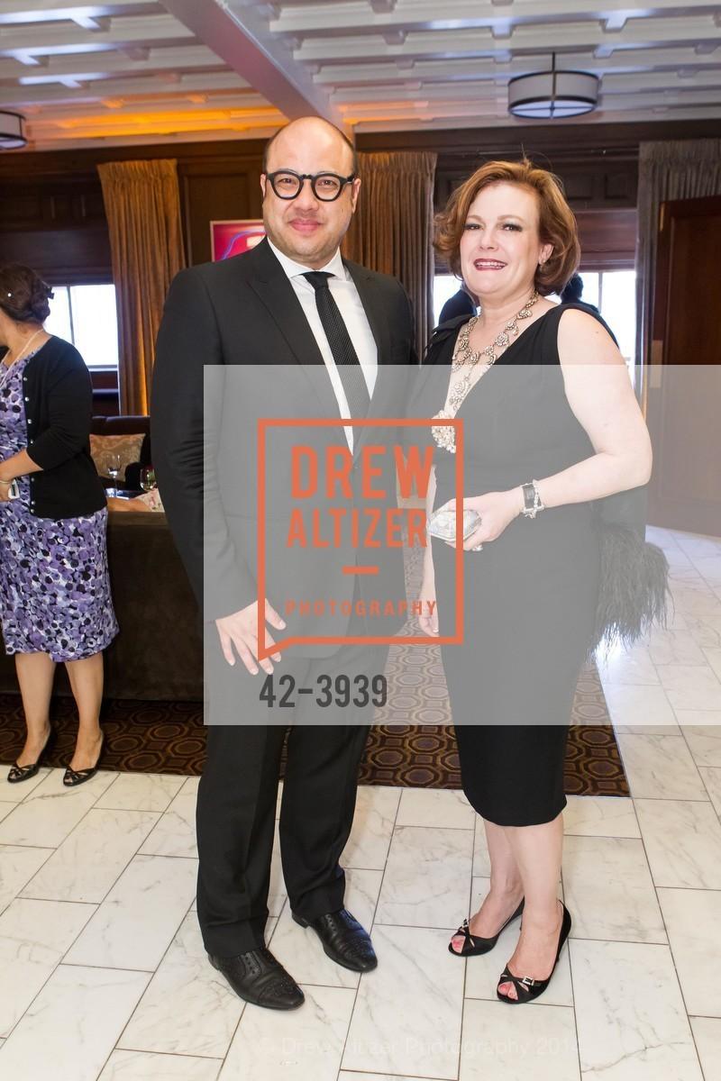 Jay Phillips, Jennifer Raiser, Photo #42-3939