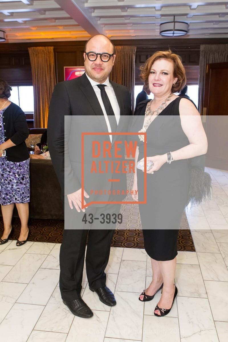 Jay Phillips, Jennifer Raiser, Photo #43-3939
