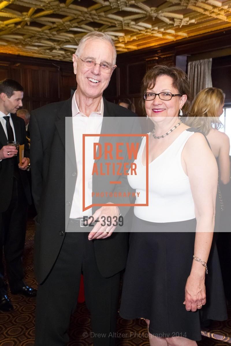 Steve Dells, Melanie Johnson, Photo #52-3939