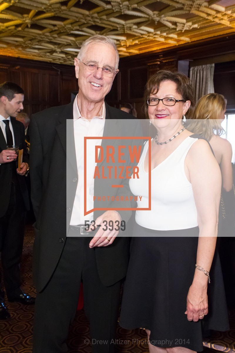 Steve Dells, Melanie Johnson, Photo #53-3939