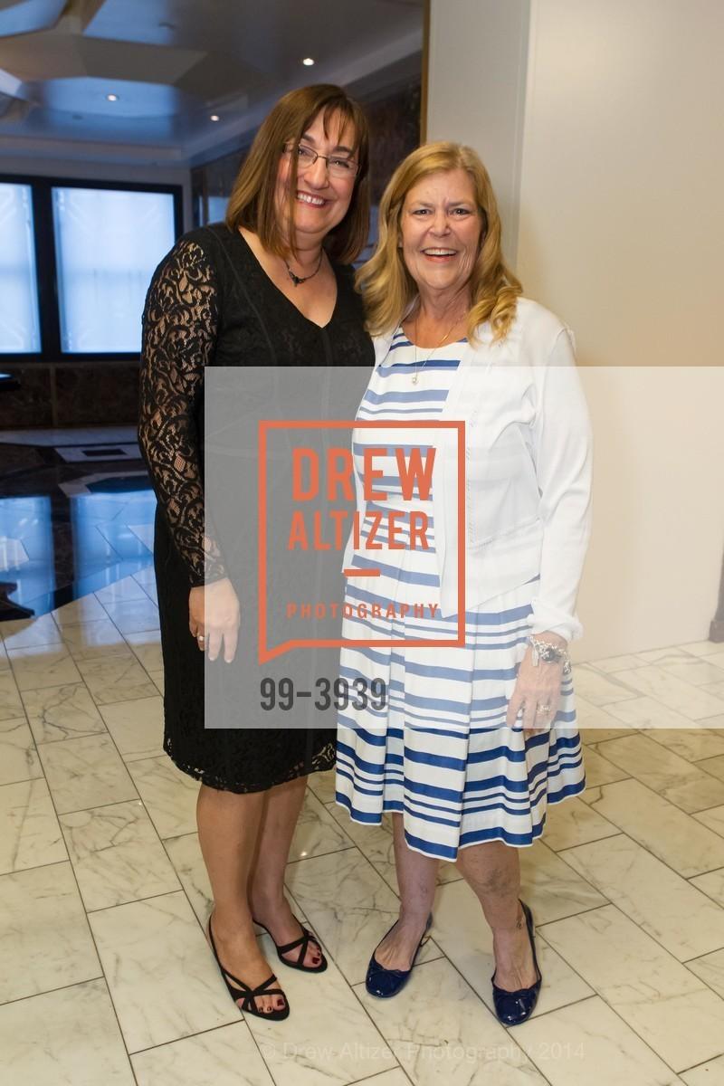 Donna Cahil, Sharon Simms, Photo #99-3939