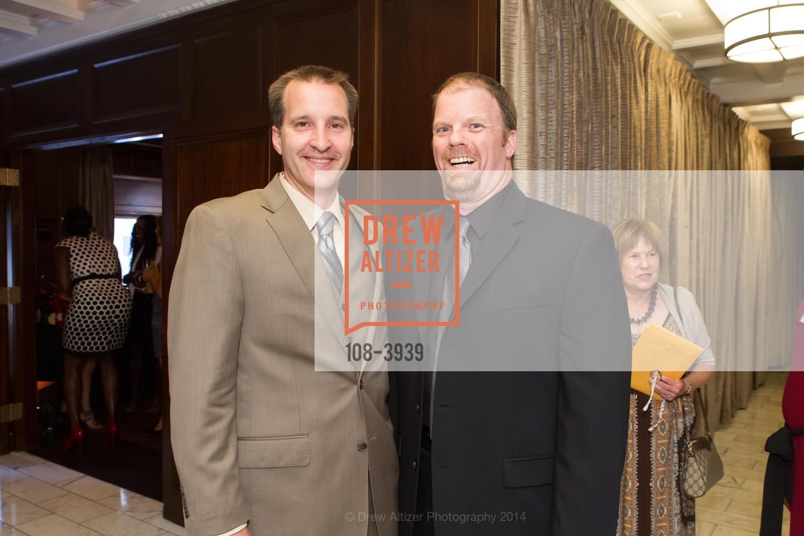 Matt Safranek, Brian Doherty, Photo #108-3939