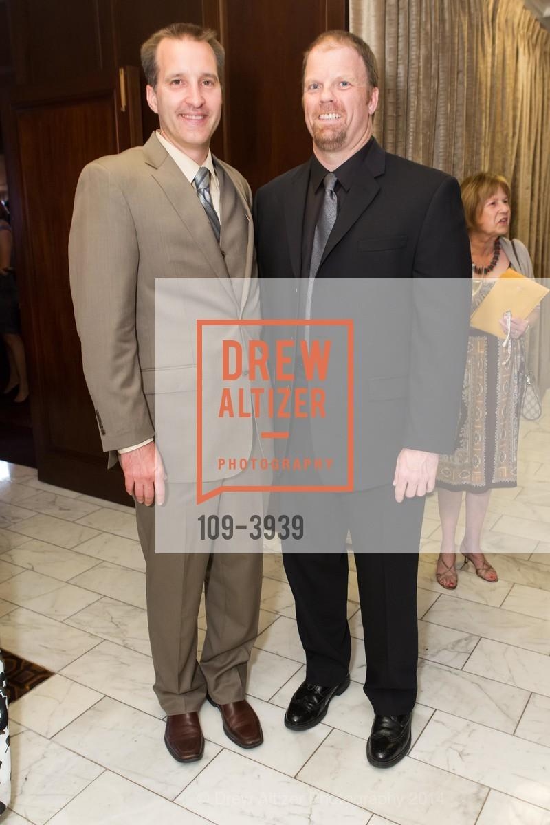 Matt Safranek, Brian Doherty, Photo #109-3939