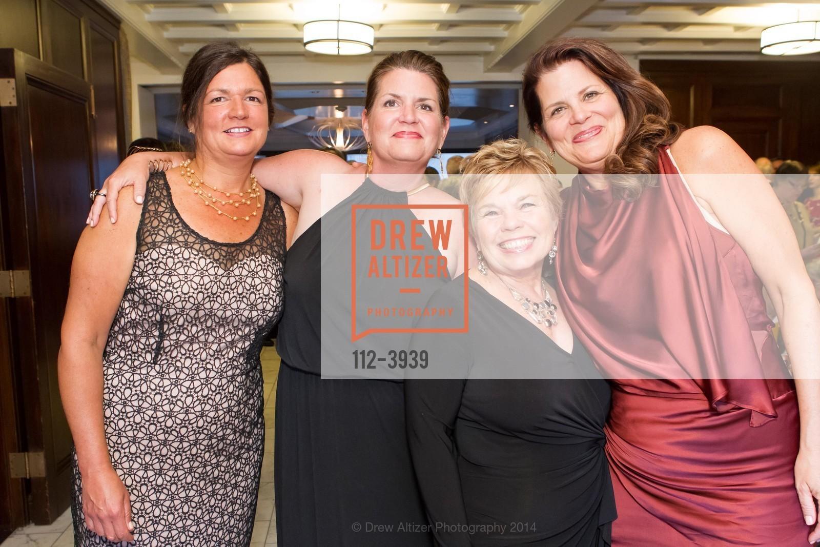Roxanne Fontaine, Kathleen Stirling, Kathleen Hayden, Patricia Stirling, Photo #112-3939