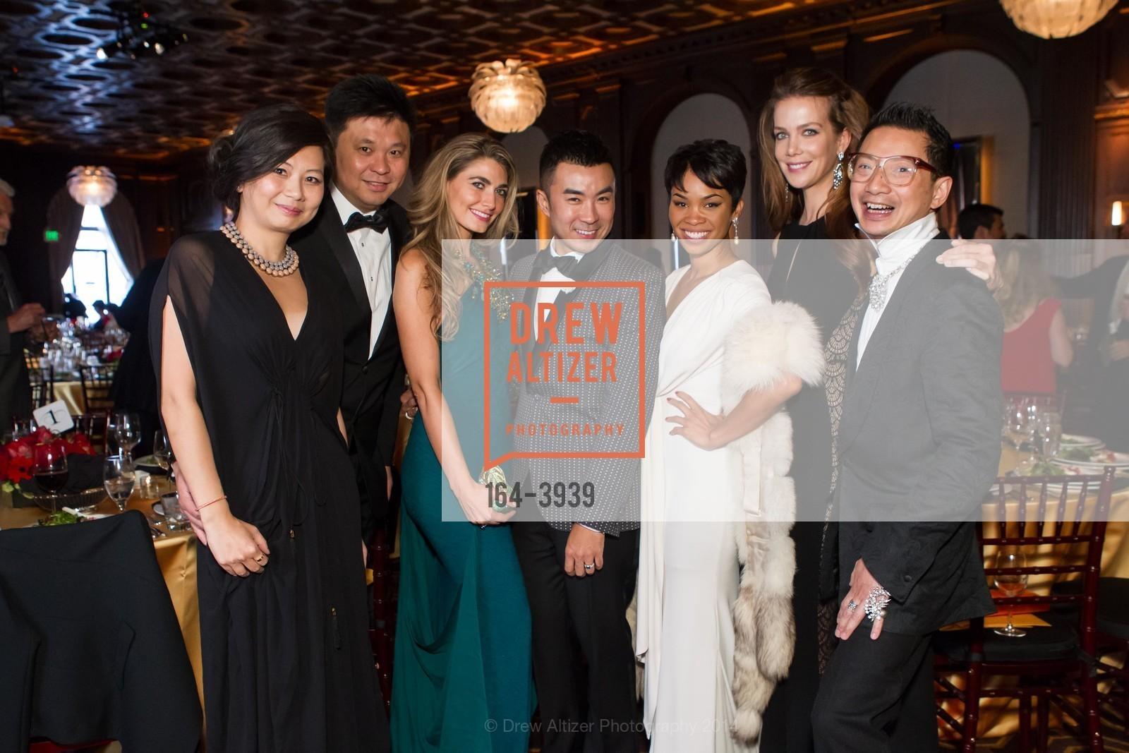 Ada Ku, Ambrose Ku, Ellian Raffoul, Kai Tan, Moanalani Jeffrey, Rachel Sitz, Lorence Manansala, Photo #164-3939