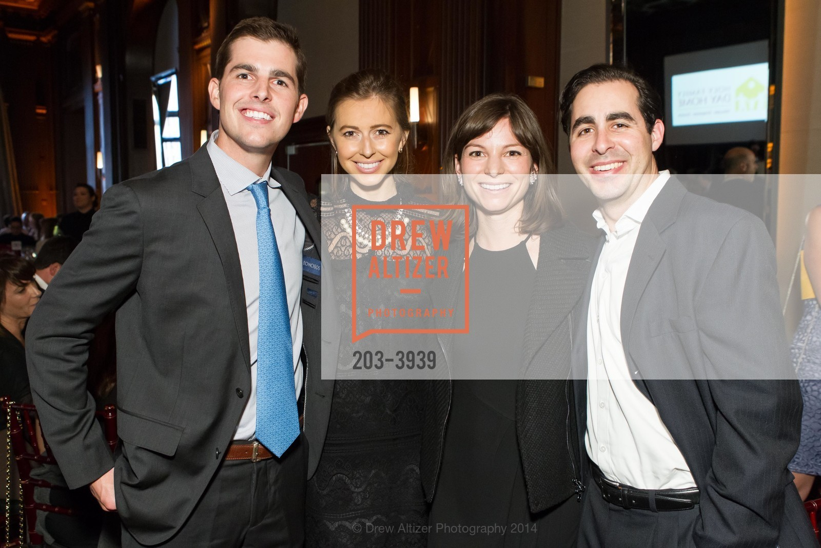 Sean Barrett, Michelle Barrett, Veery Maxwell, Photo #203-3939
