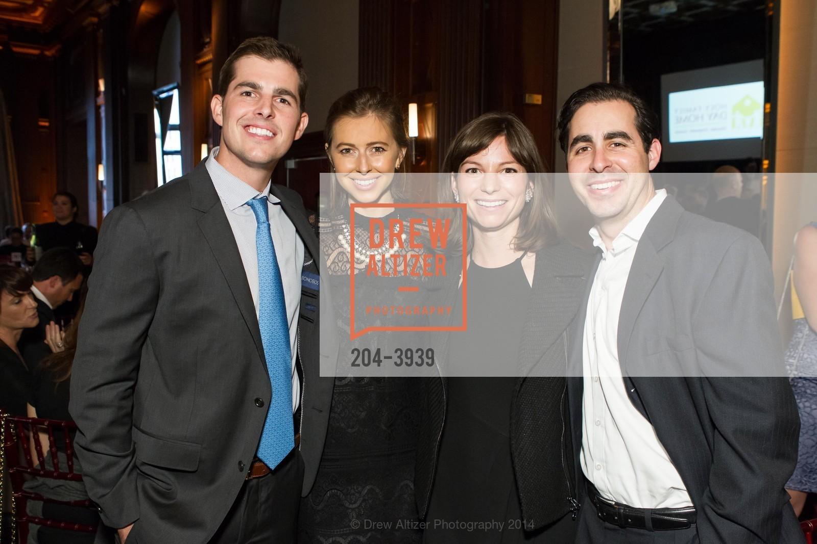 Sean Barrett, Michelle Barrett, Veery Maxwell, Photo #204-3939