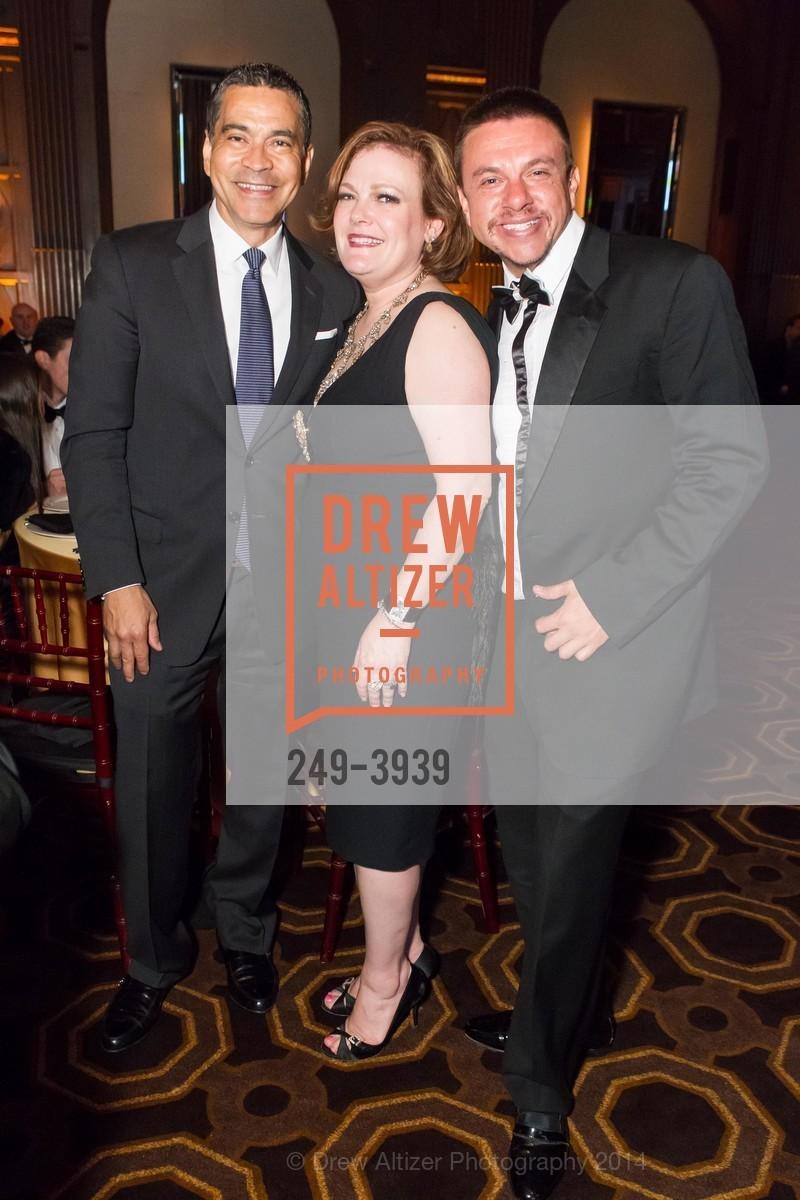 Daniel Diaz, Jennifer Raiser, Photo #249-3939