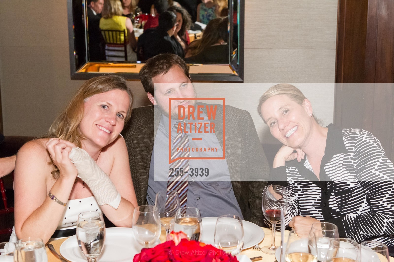 Madonna Graham, Matt Graham, Stephanie Hopkins, Photo #255-3939