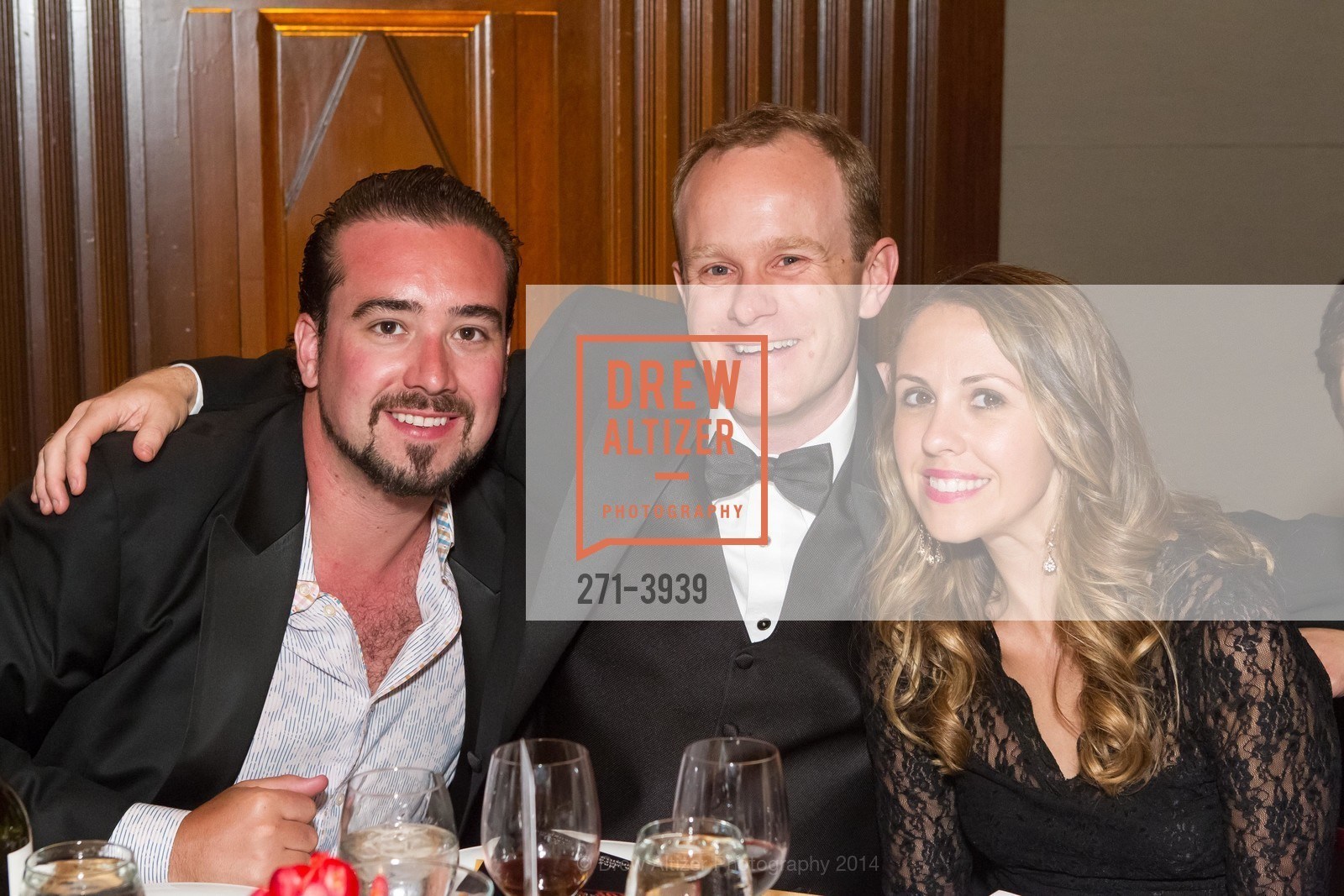 Asher McInerney, Jared Dowell, Jenny Fournier, Photo #271-3939