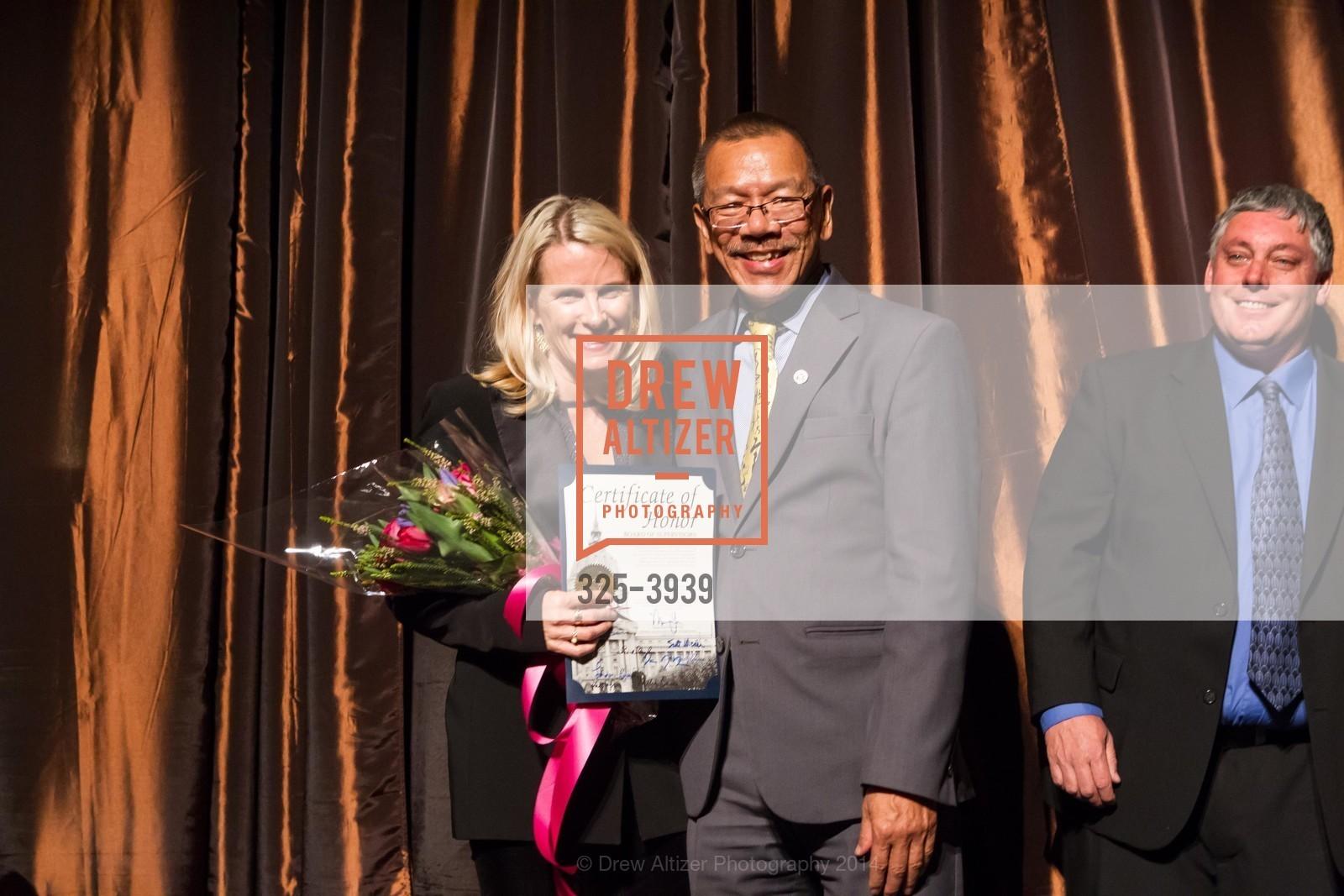 Marie Hurabiell, Supervisor Norman Yee, Photo #325-3939