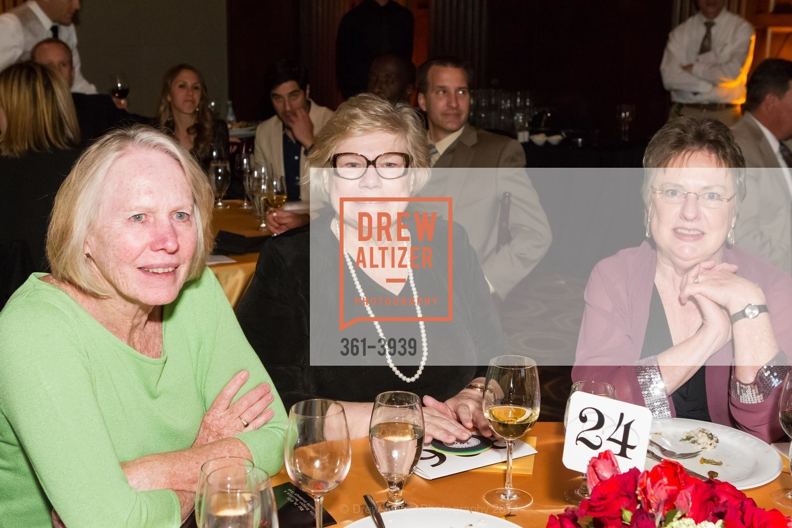 Judy Holm, Marilyn Mathers, Susan Fox, Photo #361-3939