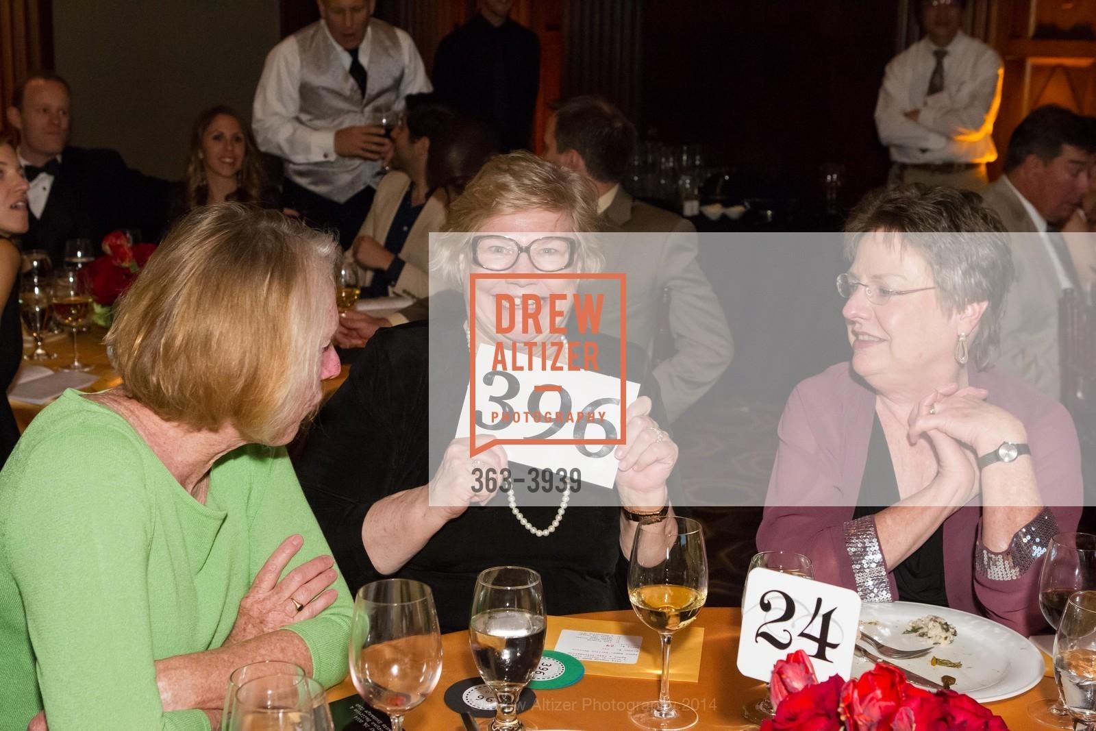 Judy Holm, Marilyn Mathers, Susan Fox, Photo #363-3939