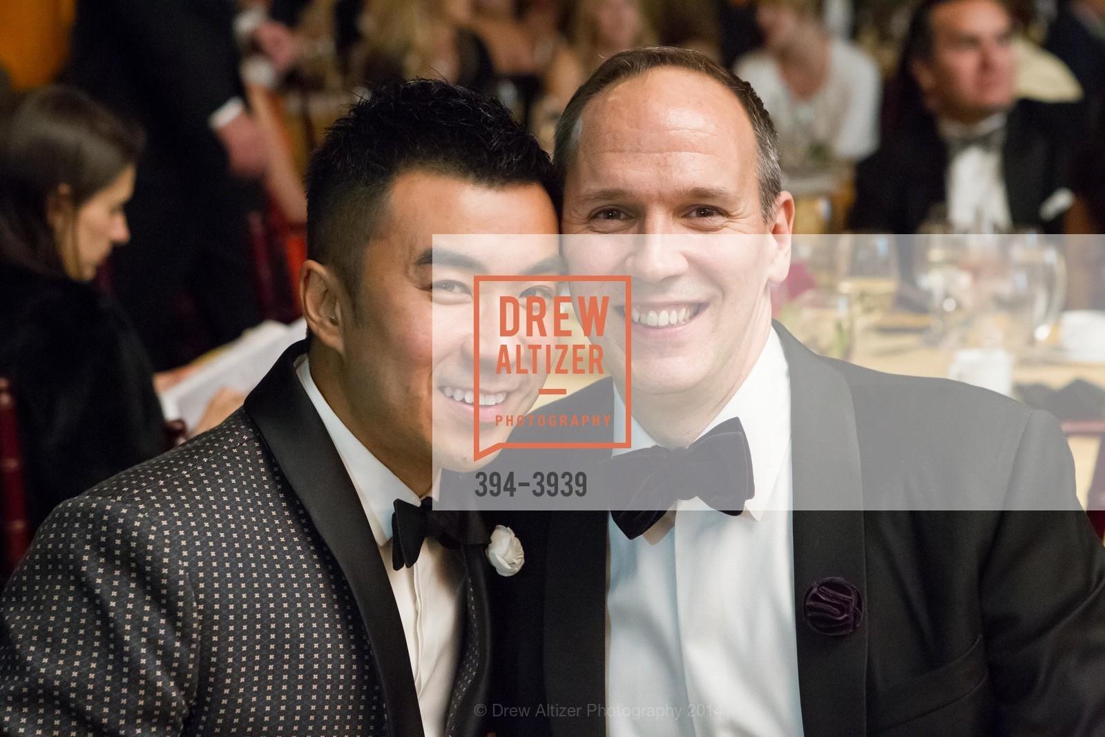 Kai Tan, Eric Ormsby, Photo #394-3939
