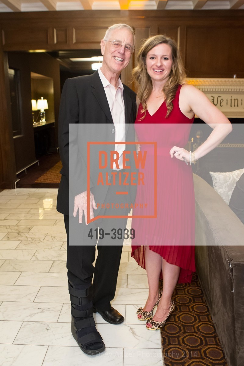 Steve Dells, Carmen Cheevers, Photo #419-3939