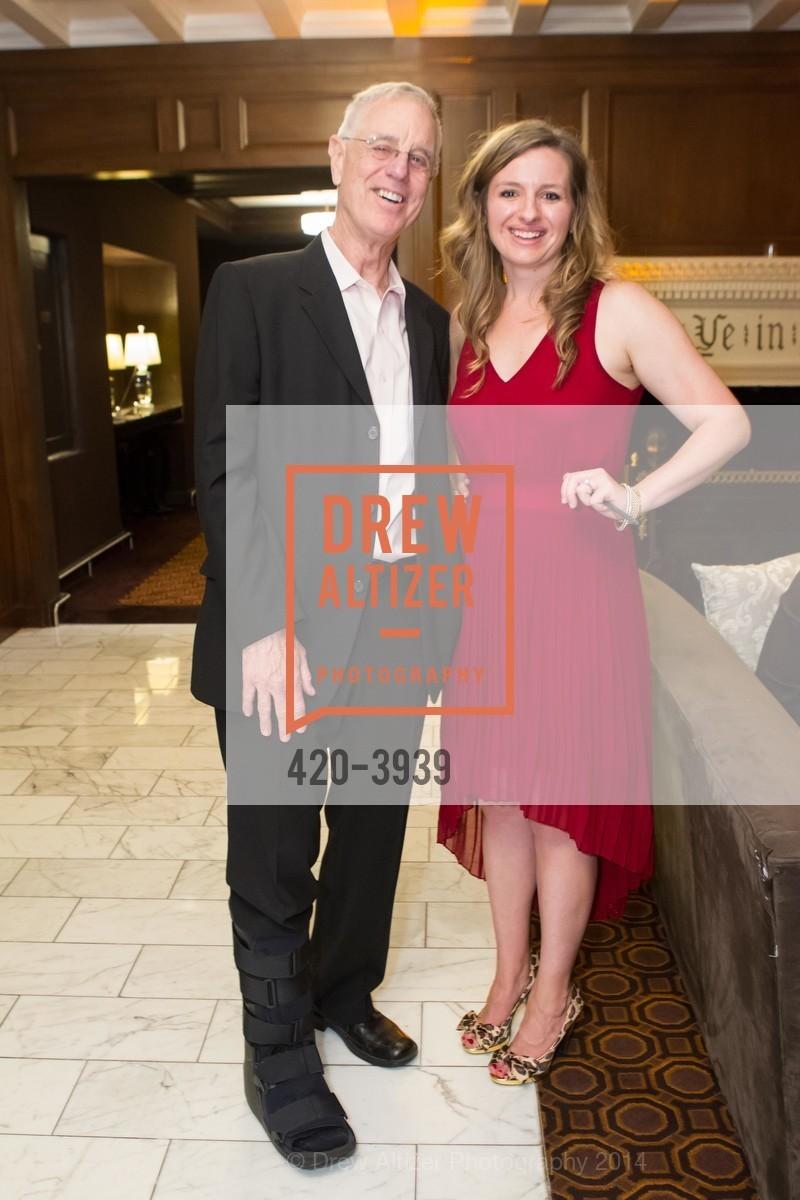 Steve Dells, Carmen Cheevers, Photo #420-3939