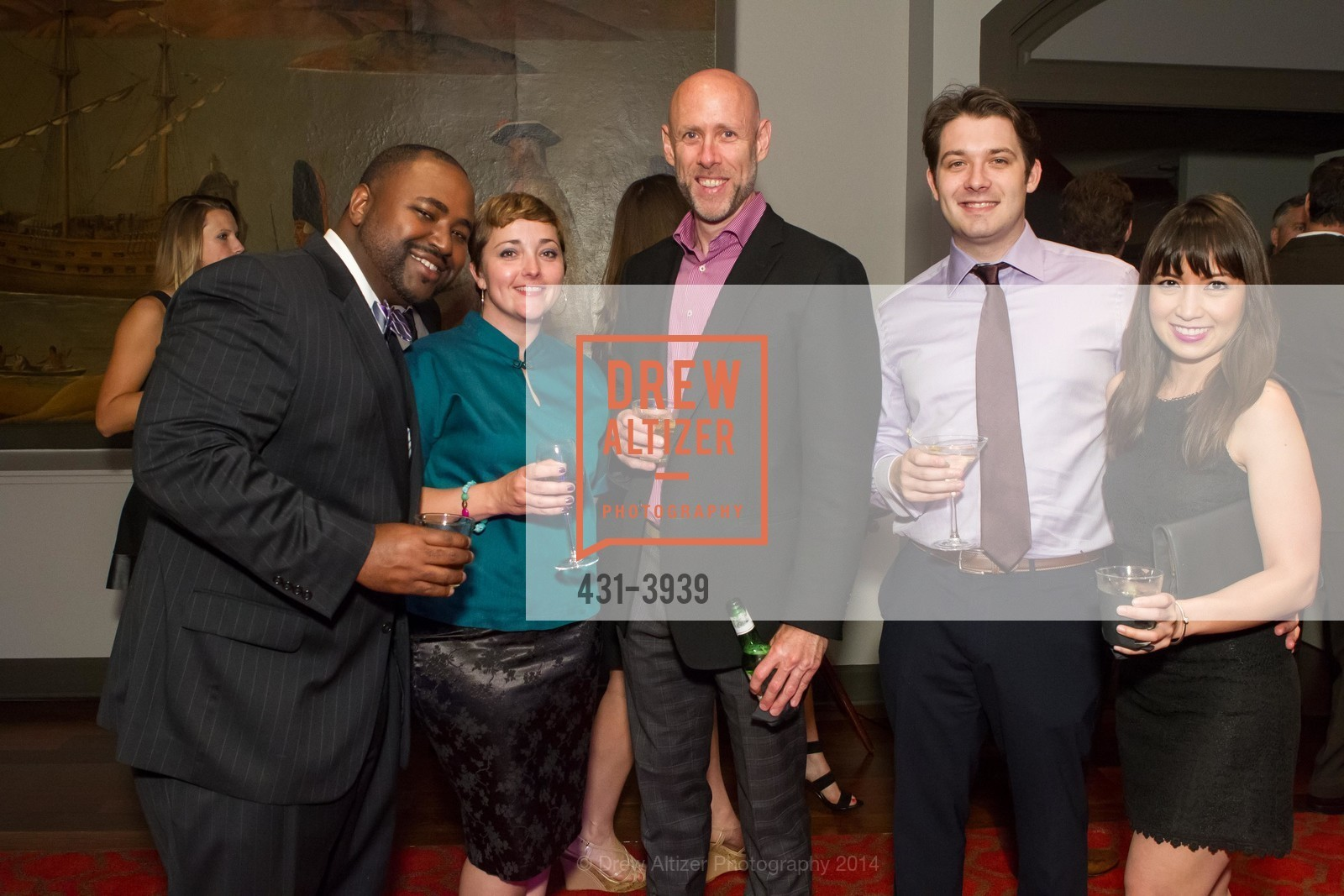 Stafford Jacobs, Melissa Jacobs, Craig Peters, Garret Spiecker, Photo #431-3939