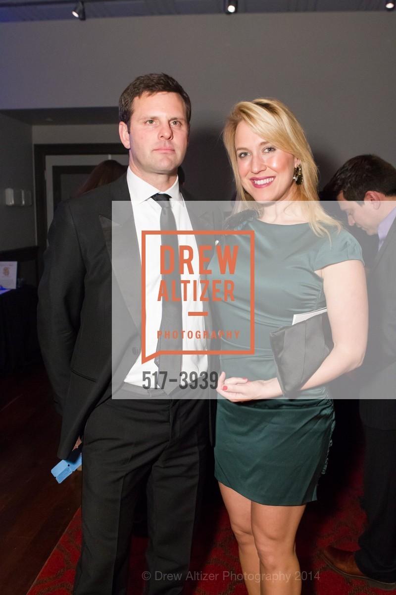 Mark Rohrer, Whitney Corbett, Photo #517-3939