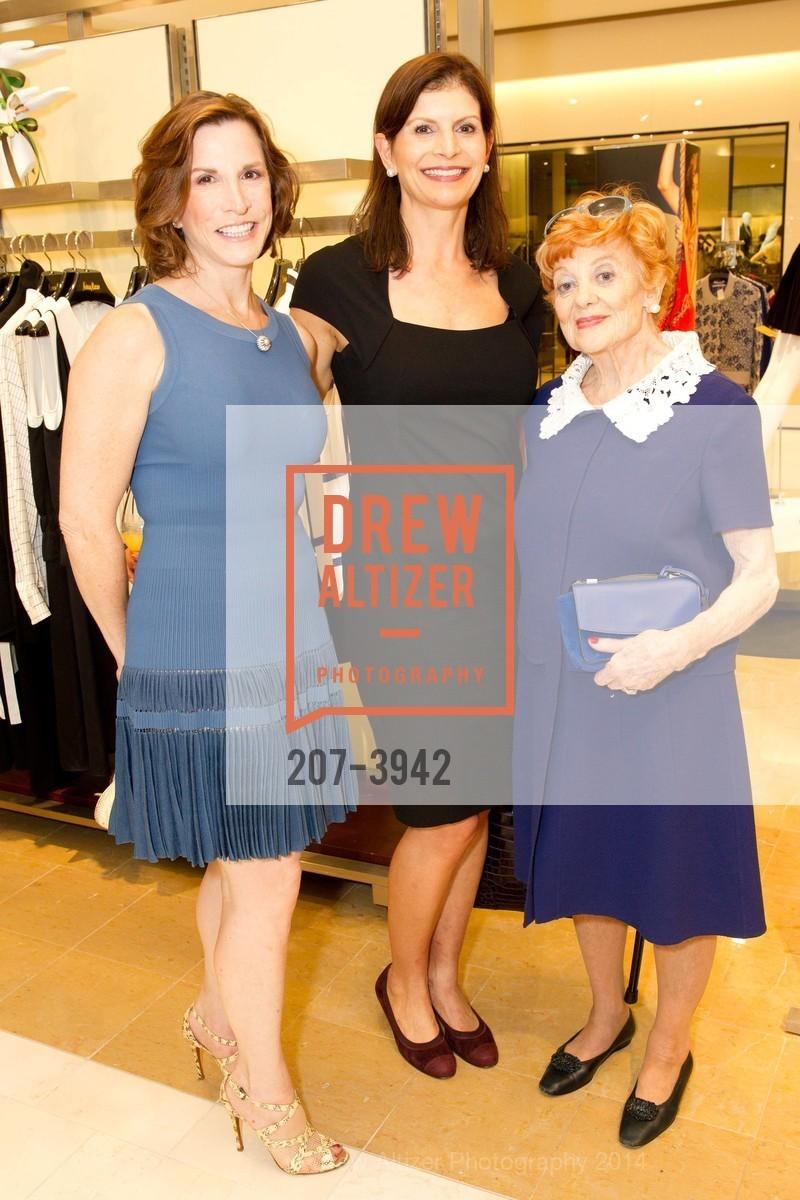 Maria Quiros, Paula Elmore, Denise Fitch, Photo #207-3942