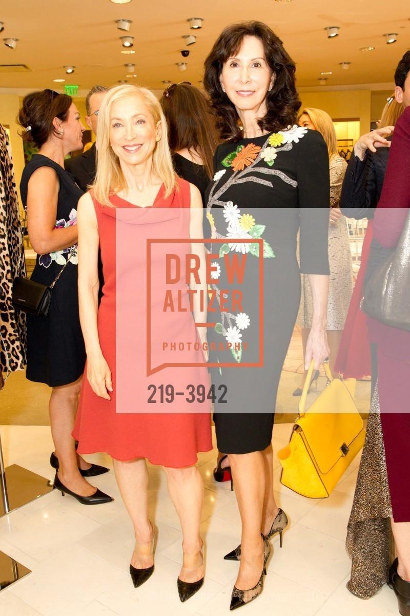 Shelley Gordon, Carolyn Chandler, Photo #219-3942
