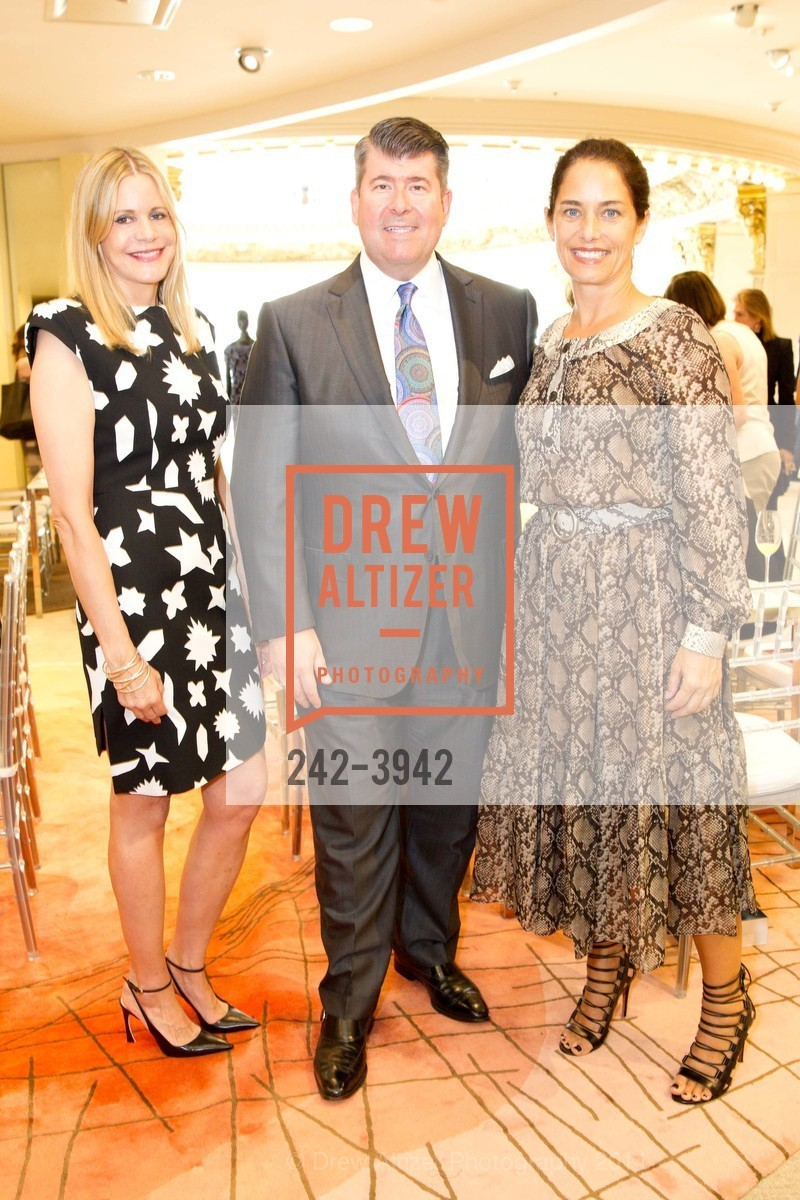 Mary Beth Shimmon, Alan Morrell, Stacy Azcarate, Photo #242-3942