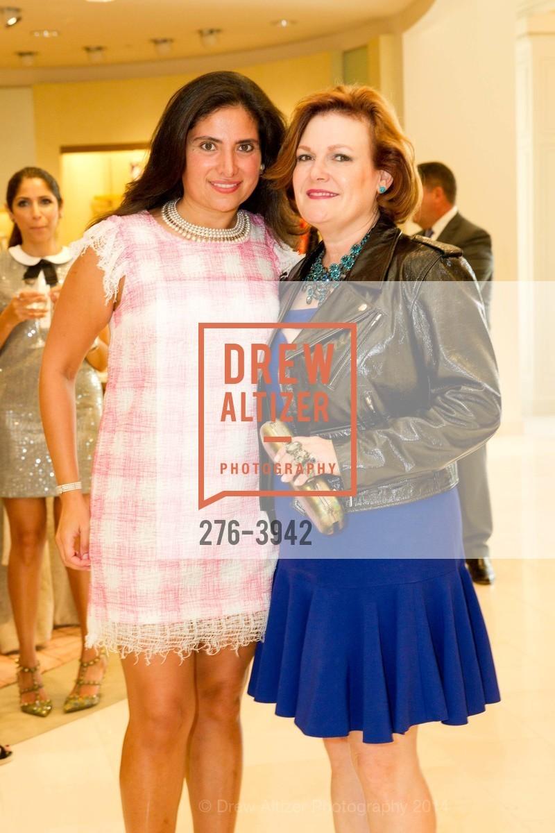 Minal Jethmal, Jennifer Raiser, Photo #276-3942