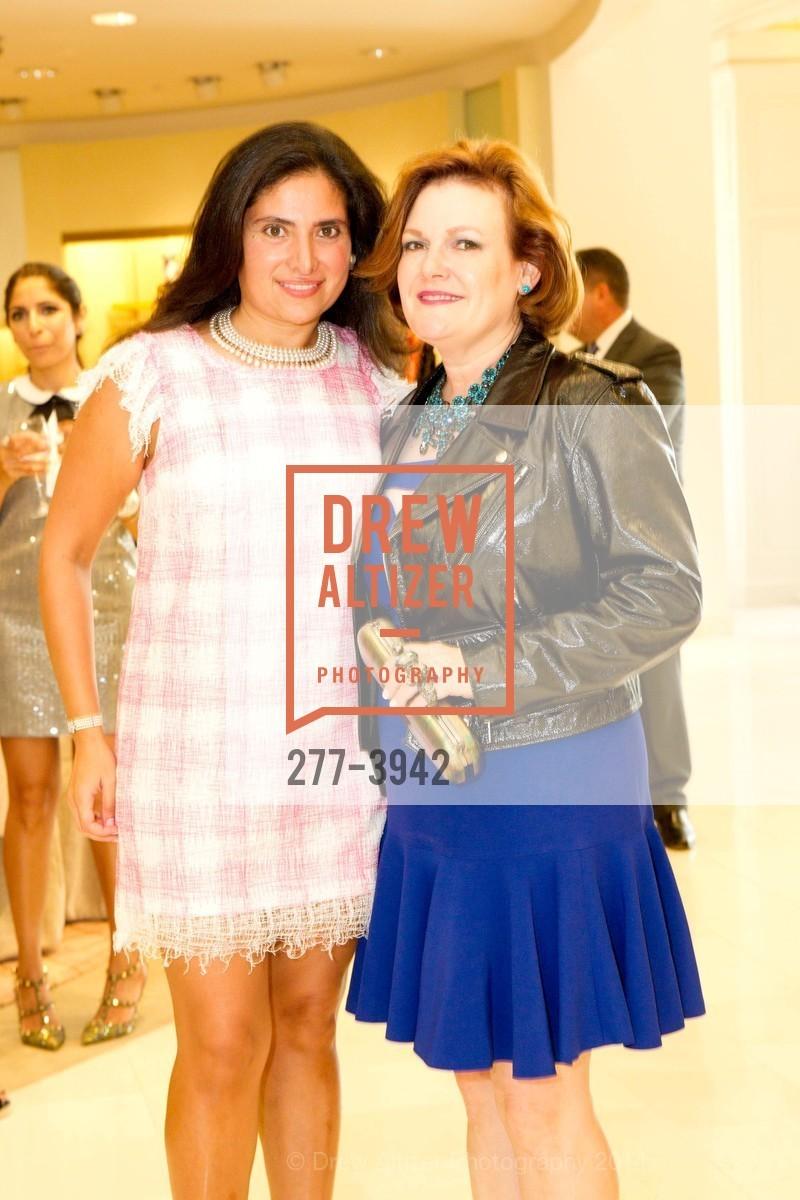 Minal Jethmal, Jennifer Raiser, Photo #277-3942