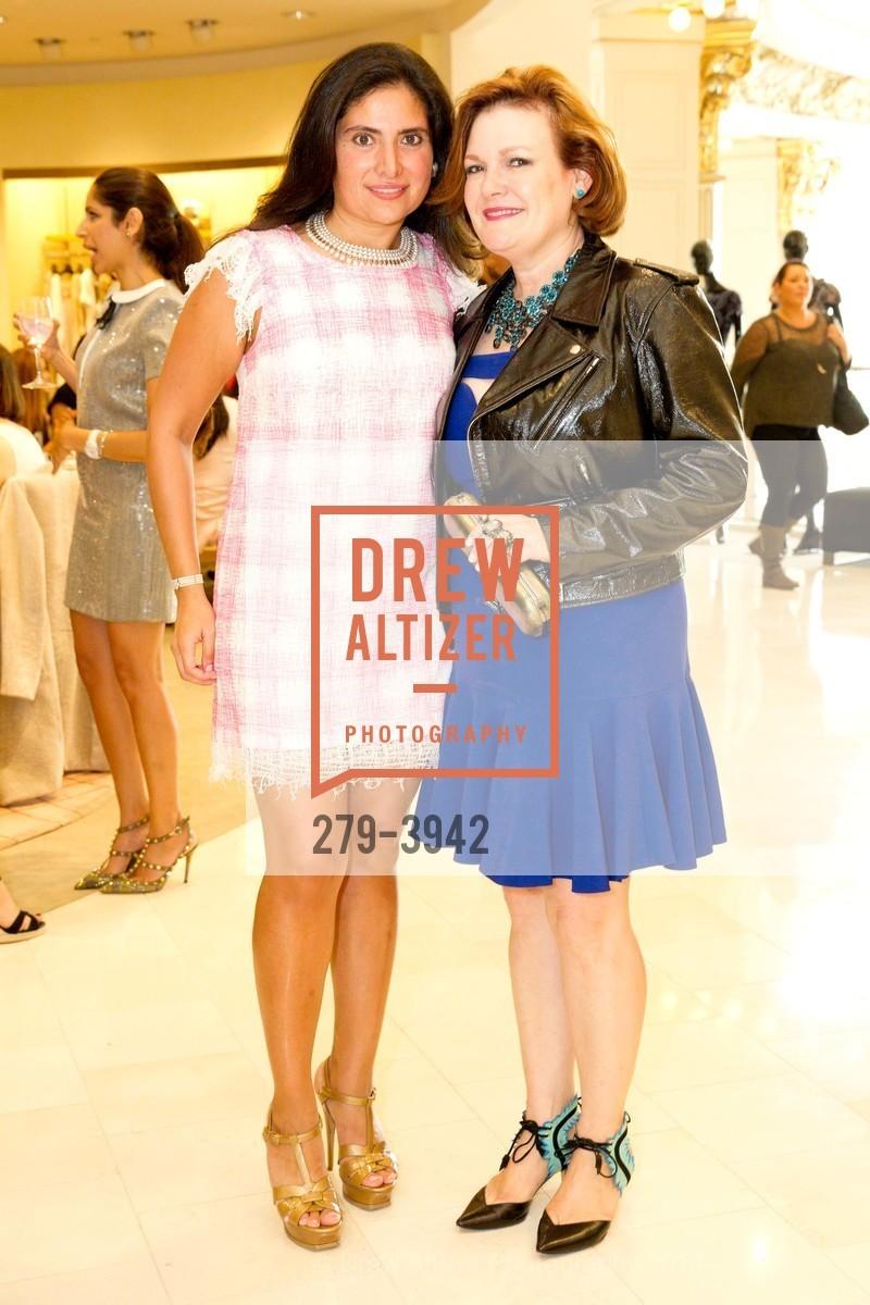 Minal Jethmal, Jennifer Raiser, Photo #279-3942