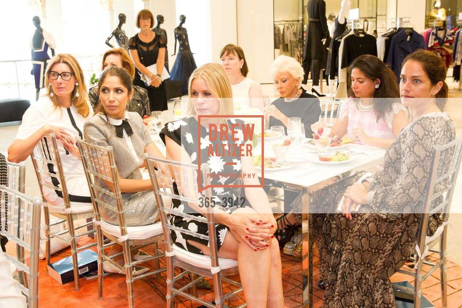 Susan Dunlevy, Sobia Shaikh, Mary Beth Shimmon, Stacy Azcarate, Photo #365-3942